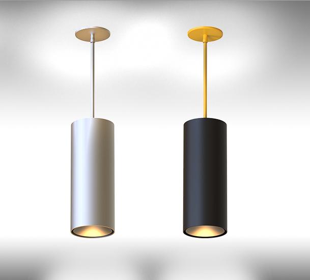 Lumenture Name Cylinders